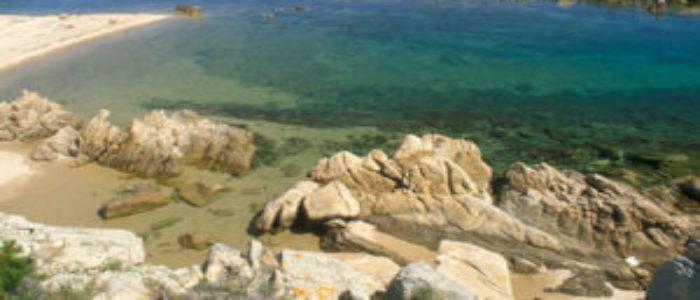tavolara vista dalla spiaggia